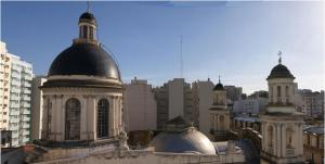 Duomi Plaza Hotel, Hotely  Buenos Aires - big - 43
