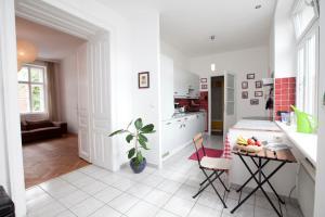 Viennaflat Apartments - Franzensgasse, Apartmány  Vídeň - big - 67