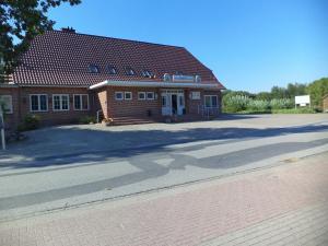Landgasthof Fegetasch, Гостевые дома  Neukirchen - big - 55