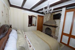 Domus Mare Hotel, Hotely  Viña del Mar - big - 21