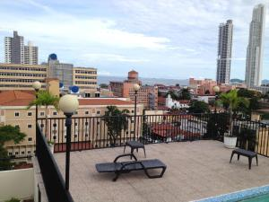 Hotel Costa Inn, Szállodák  Panamaváros - big - 27