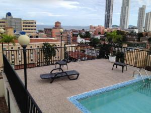 Hotel Costa Inn, Hotels  Panama Stadt - big - 29