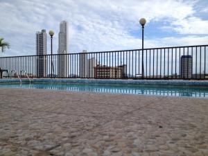 Hotel Costa Inn, Szállodák  Panamaváros - big - 30