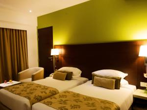 Ramee Grand Hotel and Spa, Pune, Hotely  Pune - big - 5