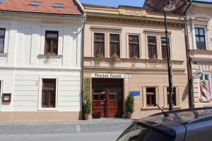 Penzión Grand, Penzióny  Košice - big - 21
