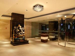 Ramee Grand Hotel and Spa, Pune, Hotely  Pune - big - 42