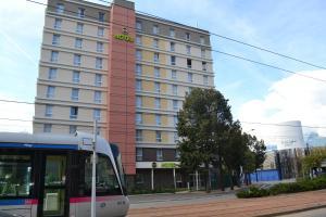 BandB Grenoble Centre Alpexpo
