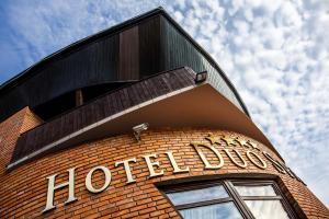 Hotel Duo Spa