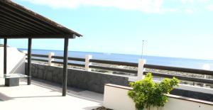 Villas La Galea, Виллы  Эль-Медано - big - 5