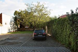 Hungaria Apartments, Апартаменты  Печ - big - 45
