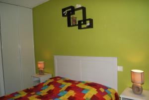 Lou Flaujac, Apartments  Espalion - big - 18