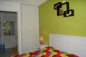 Lou Flaujac, Apartments  Espalion - big - 16