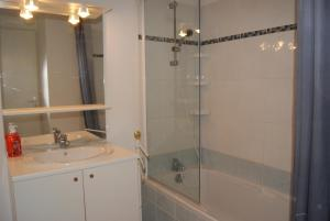 Lou Flaujac, Apartments  Espalion - big - 22