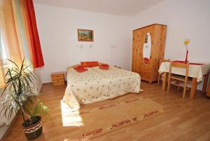 Hungaria Apartments, Апартаменты  Печ - big - 17