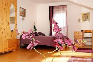 Hungaria Apartments, Апартаменты  Печ - big - 14