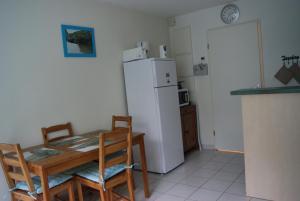 Lou Flaujac, Appartamenti  Espalion - big - 9