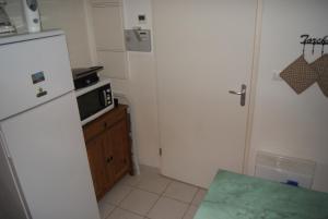 Lou Flaujac, Appartamenti  Espalion - big - 11