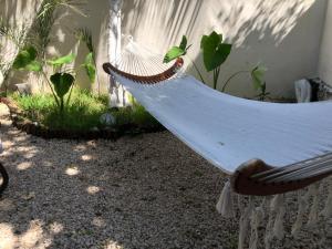 Hotel Boutique Villa Balu Bed Breakfast Bacalar
