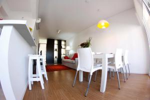 Niceto Flats, Ferienwohnungen  Buenos Aires - big - 26