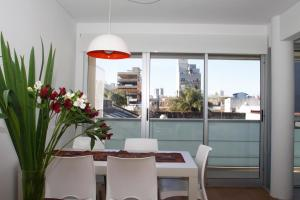 Niceto Flats, Apartments  Buenos Aires - big - 22