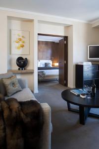 Sofitel Queenstown Hotel & Spa, Szállodák  Queenstown - big - 8
