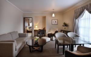 Sofitel Queenstown Hotel & Spa, Szállodák  Queenstown - big - 7