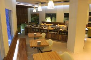 All-Ur Boutique Motel-Yi-Lan Branch, Motel  Yilan City - big - 1