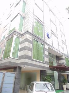 Tavisha Hotel, Hotels  Neu-Delhi - big - 110