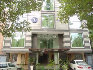 Tavisha Hotel, Hotels  Neu-Delhi - big - 112