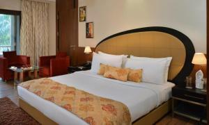 The Corinthians Resort & Club, Rezorty  Pune - big - 7
