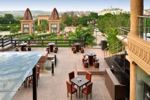 The Corinthians Resort & Club, Rezorty  Pune - big - 5