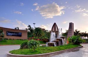 The Corinthians Resort & Club, Rezorty  Pune - big - 12