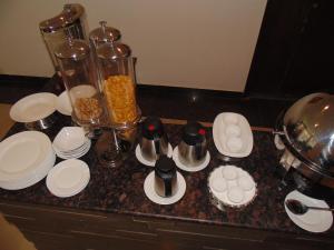 Tavisha Hotel, Hotels  Neu-Delhi - big - 104