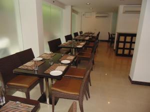 Tavisha Hotel, Hotels  Neu-Delhi - big - 98