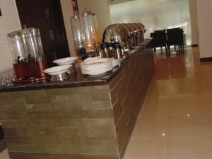 Tavisha Hotel, Hotels  Neu-Delhi - big - 29