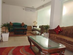 Tavisha Hotel, Hotels  Neu-Delhi - big - 62