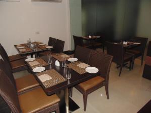 Tavisha Hotel, Hotels  Neu-Delhi - big - 63