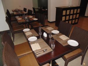 Tavisha Hotel, Hotels  Neu-Delhi - big - 64