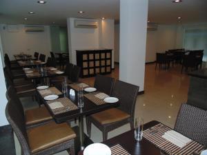 Tavisha Hotel, Hotels  Neu-Delhi - big - 34