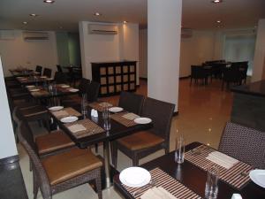 Tavisha Hotel, Hotels  Neu-Delhi - big - 65