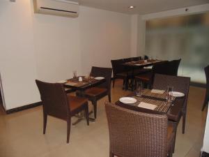 Tavisha Hotel, Hotels  Neu-Delhi - big - 35
