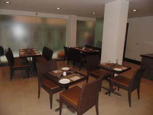 Tavisha Hotel, Hotels  Neu-Delhi - big - 36