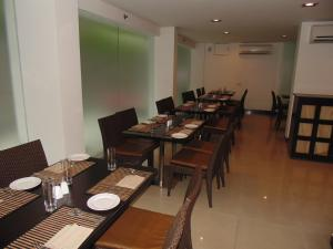 Tavisha Hotel, Hotels  Neu-Delhi - big - 26