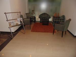 Tavisha Hotel, Hotels  Neu-Delhi - big - 114