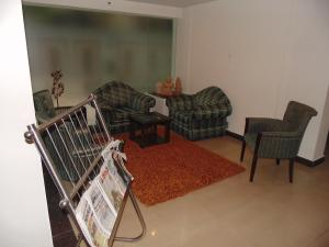 Tavisha Hotel, Hotels  Neu-Delhi - big - 67