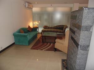 Tavisha Hotel, Hotels  Neu-Delhi - big - 33