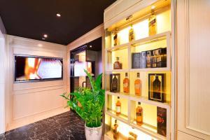 Walden Hotel, Szállodák  Hongkong - big - 21