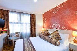 Walden Hotel, Szállodák  Hongkong - big - 1