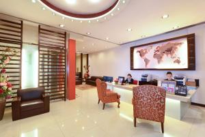 Walden Hotel, Szállodák  Hongkong - big - 20
