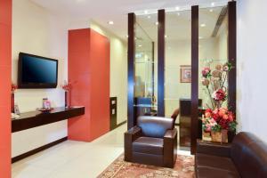 Walden Hotel, Szállodák  Hongkong - big - 15